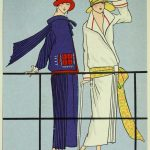 Cannes – The French Summer Fashion Capital in 1920s