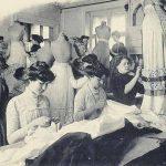 1910 Fashion Images – Les Createurs de la Mode