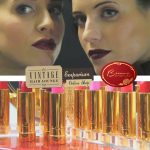 Besame Cosmetics – Fab Red Lipstick Video Showcase