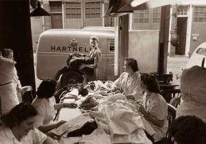 Norman-Hartnell---fashion-house