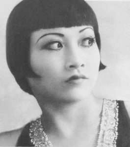 1920s-Hairstyles---The-Bobbed-Hair-cost---Anna May Wong
