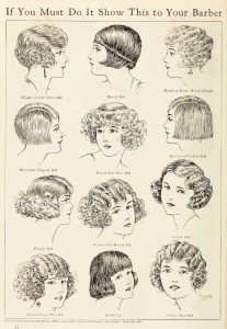 1920s-Hairstyles---The-Bobbed-Hairstyle-chart