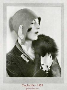 1920's-cloche-hat-glamourdaze