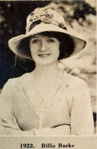 A-1920s-Cloche-Hat-Timeline---year-1922--Billie-Burke