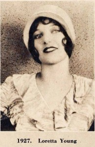 A-1920s-Cloche-Hat-Timeline---year-1927---Loretta-Young