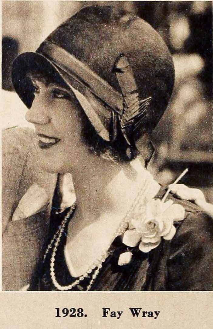 4f2b3b7d7a4 A-1920s-Cloche-Hat-Timeline---year-1928- ...