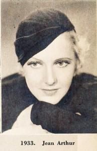 A-1930s-Hat-Fashion-Timeline---1933---Jean-Arthur