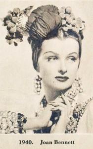 A-1930s-Hat-Fashion-Timeline---1940---Joan-bennett
