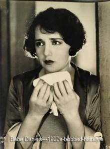 Bebe-Daniels---1920s-bobbed-hairstyle