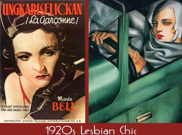 La-Garconne-Tamara-Lempicka---1920s-lesbian-chic