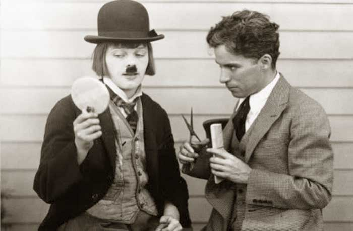 Mary-Thurman-with-Charlie-Chaplin