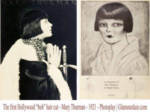 Brilliant History Of Womens Fashion 1920 To 1929 Glamourdaze Short Hairstyles For Black Women Fulllsitofus