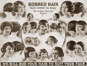 bob-hairstyles--1920s-hair-salon-advert