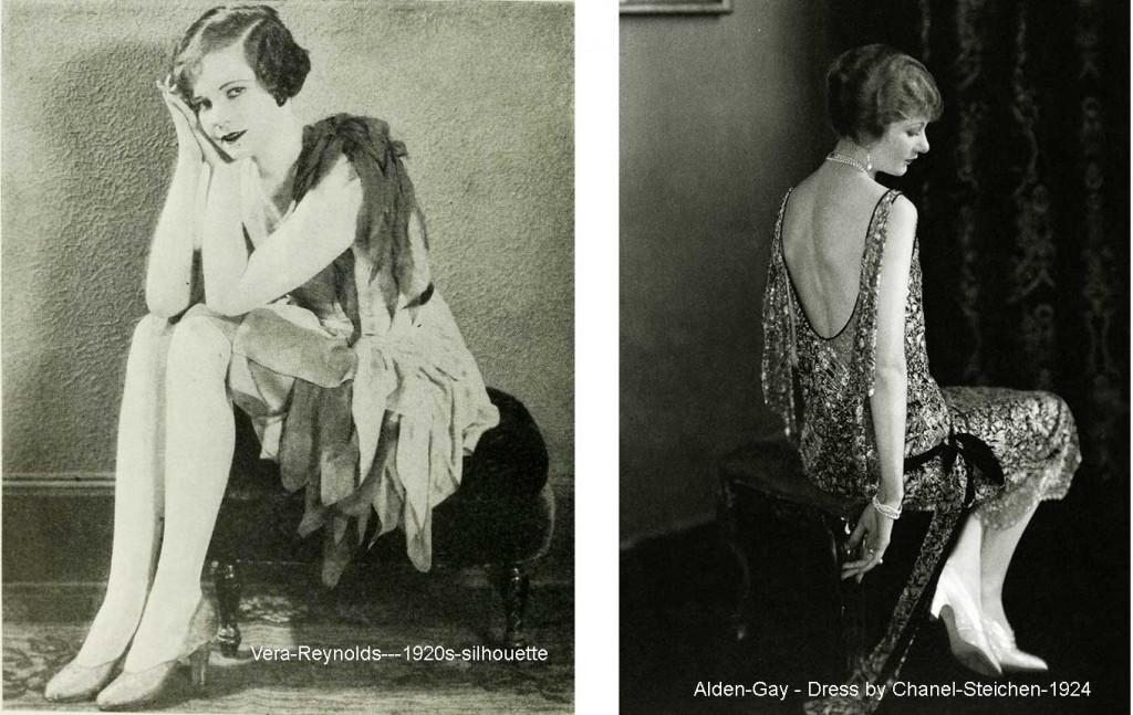 1920s-silhouette
