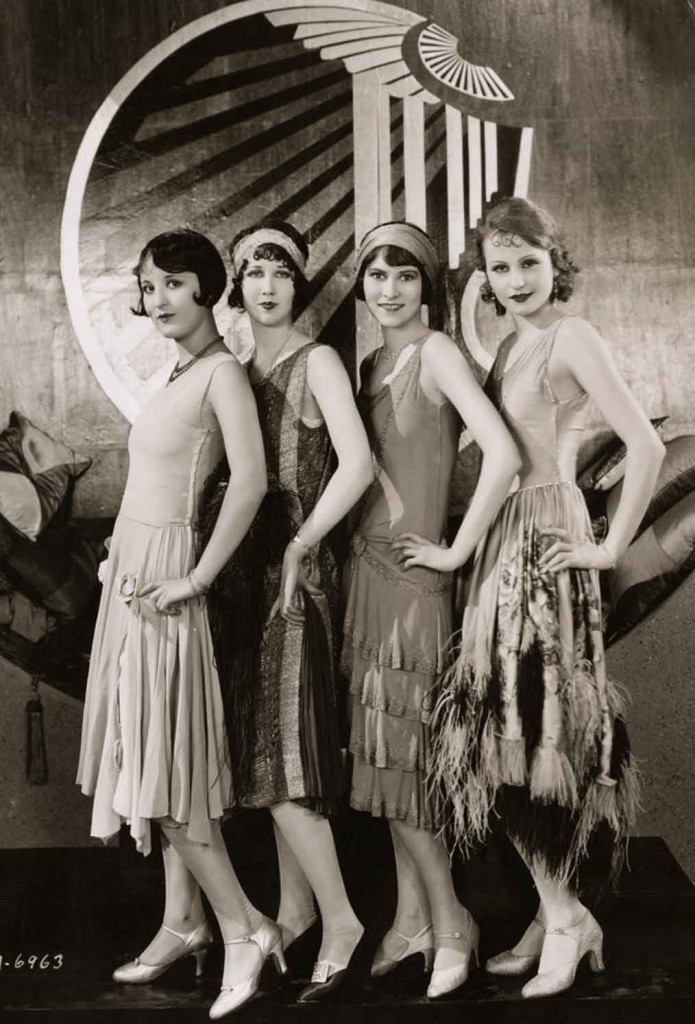 Women'S Evening Dresses Of The 1920s 89