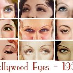 1930s Beauty and Style – Hollywood Eyes