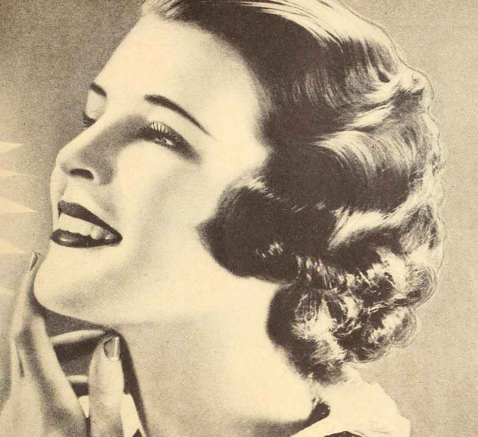 Movies and movie stars of the1930s