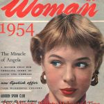 1950s One Minute Daily Beauty Routines