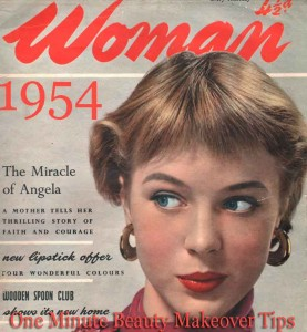 1950-One-Minute-Beauty-Routines