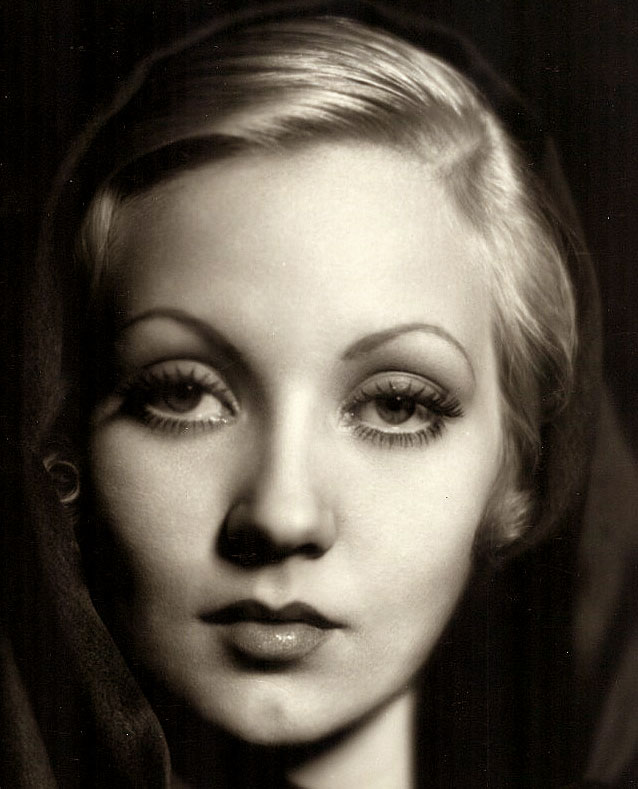 1930s Fashion And Beauty Makeup Tips For Eyes And Lips