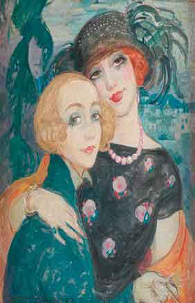 Gerda-Gottlieb-and-Lili-Elbe
