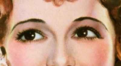 Hollywood-eyes---Janet-Gaynor