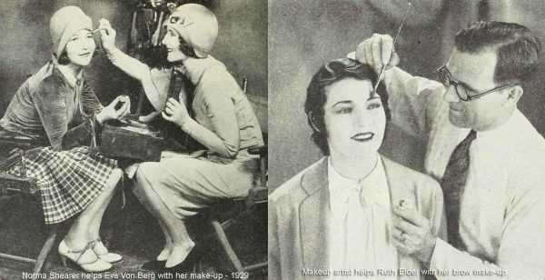 Hollywood-makeup---1920s
