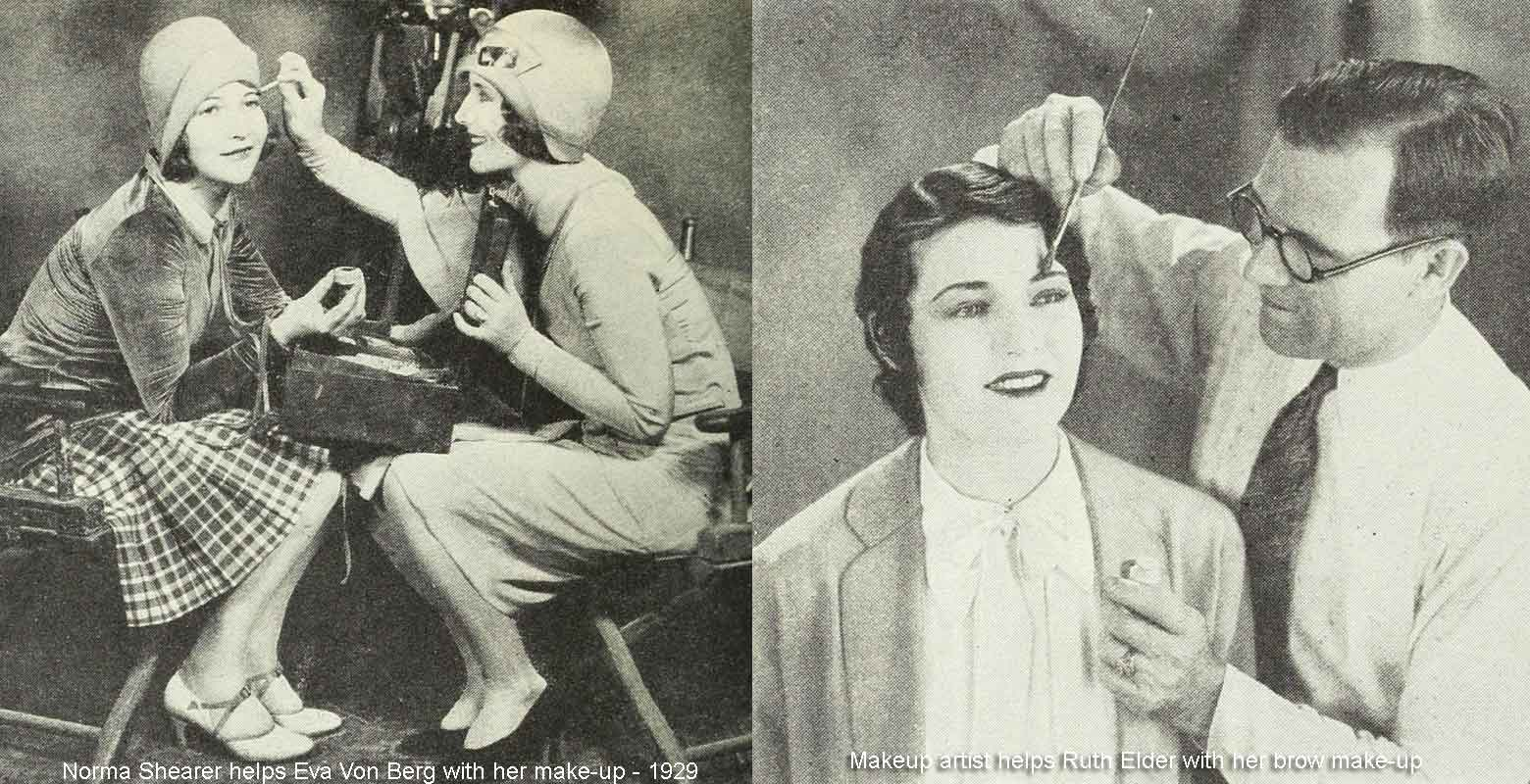 an analysis of the new woman of the 1920s image and reality Jordan shows a woman's accepted dishonesty in the 1920's through these women, we are able to stereotype and generalize the primary traits of women in the time period important passages and information are outlined in this page.