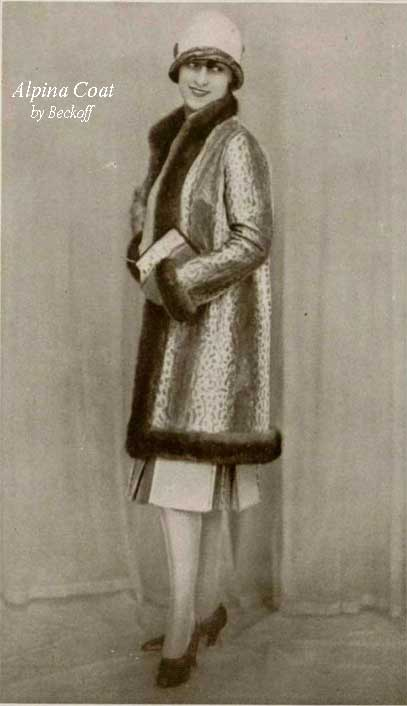 L'officiel-de-la-mode---1927---Beckoff-winter-coat