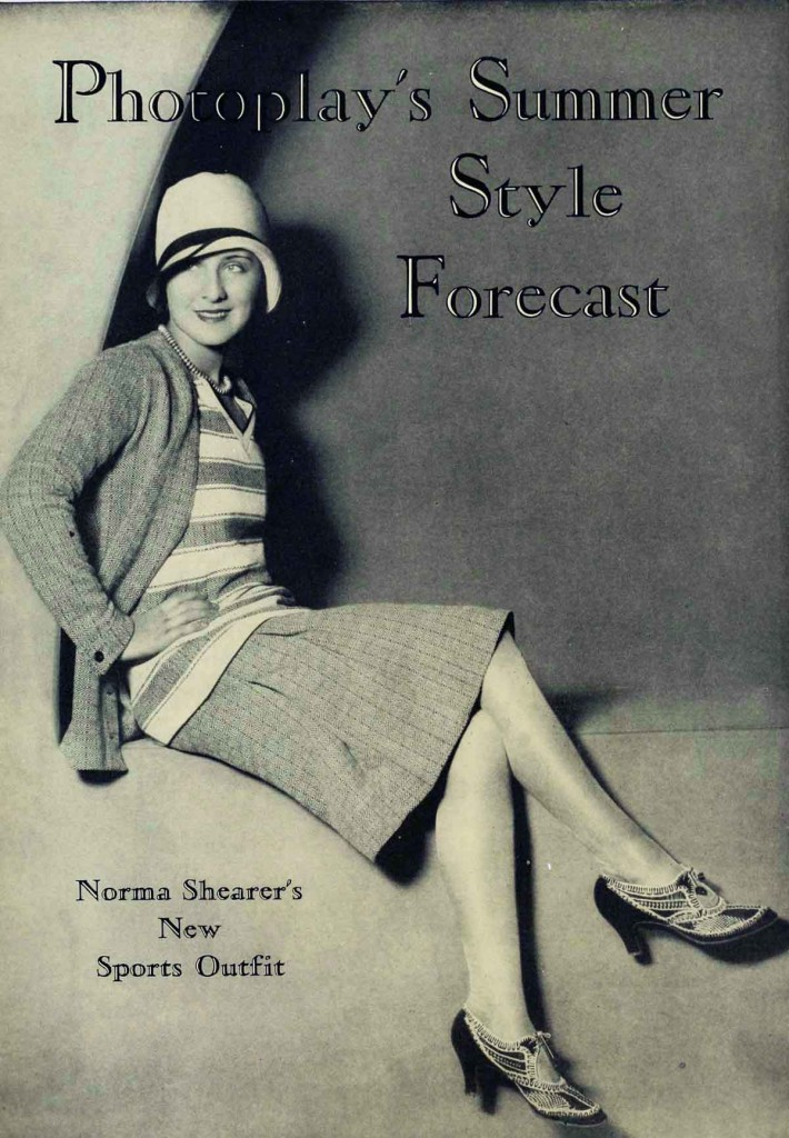 Norma-Shearer---1929---summer-outfit