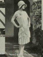 Norma-Shearer---1929---summer-wardrobe-fashion