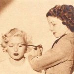 1930s's Beauty Lesson – How Movie Stars keep young
