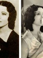1930-Beauty-Shop---Rouging-the-Lips---Raquel-Torres