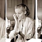 1930s Beauty Shop – Carole Lombard does her makeup