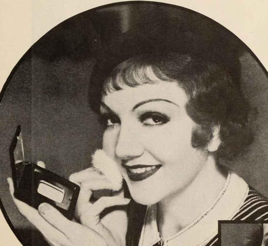 1930s-Beauty-Tips---Claudette-Colbert