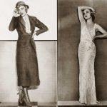 1930s Fashion – Carole Lombards Wardrobe in June 1932