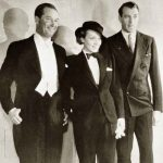 1930s Fashion – The Year of Wearing Trousers – 1932