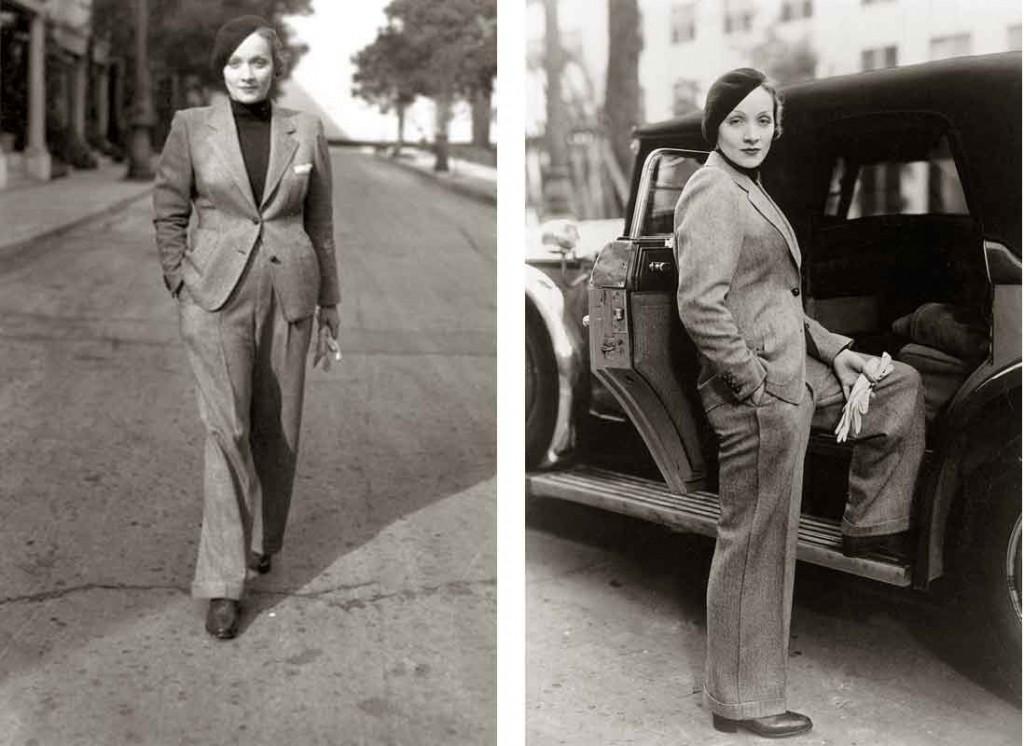 Marlene-Dietrich-Chanel-Suit--1933