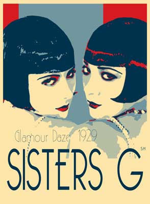 SISTERS-G-POSTER
