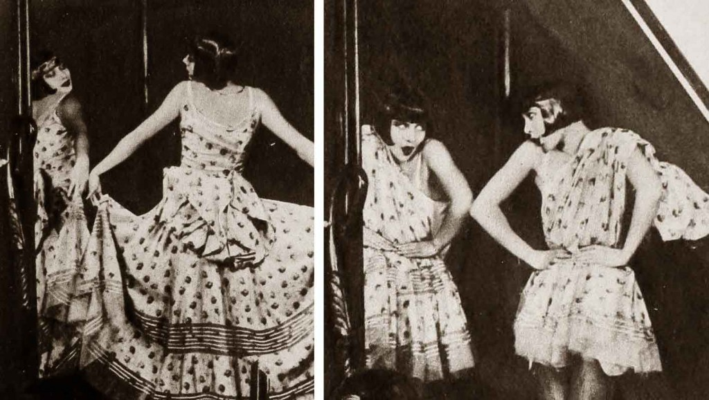 The-Sisters-G---Mirror Image Beauty---June-1930