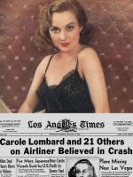 The-day-Carole-Lombard-died