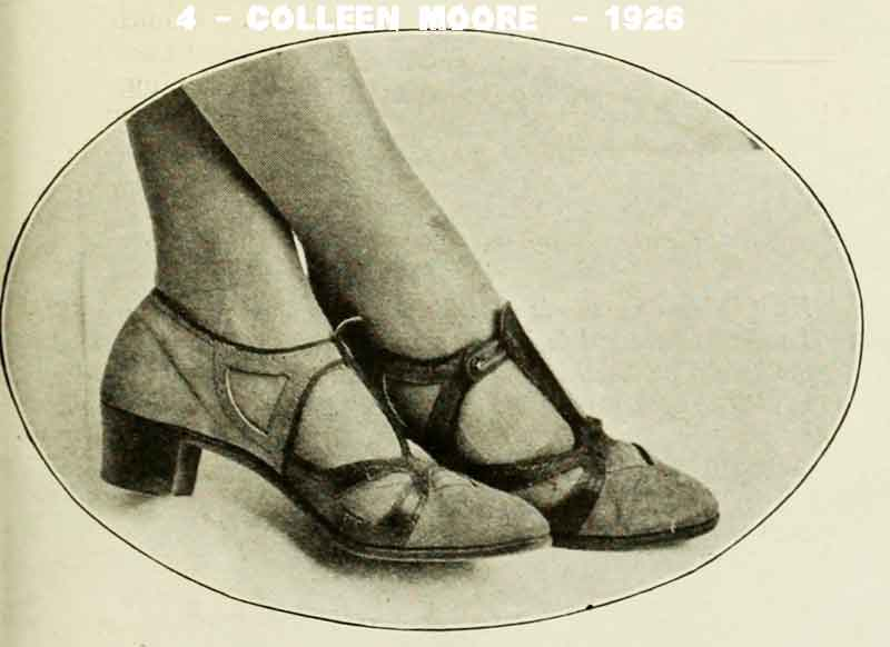 1926---Favourite-Footwear-Fashions-of-the-Stars3--Colleen-Moore