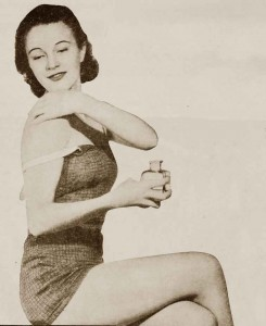 1930s-beauty-tricks-in-the-sun