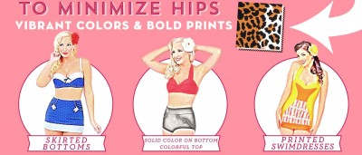 4---How To Choose ThePerfect Swimsuit---large-hips