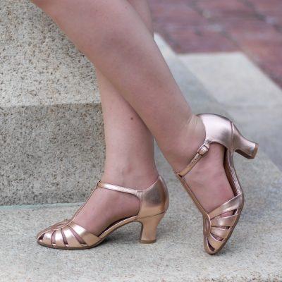 Royal Vintage shoes 1920s