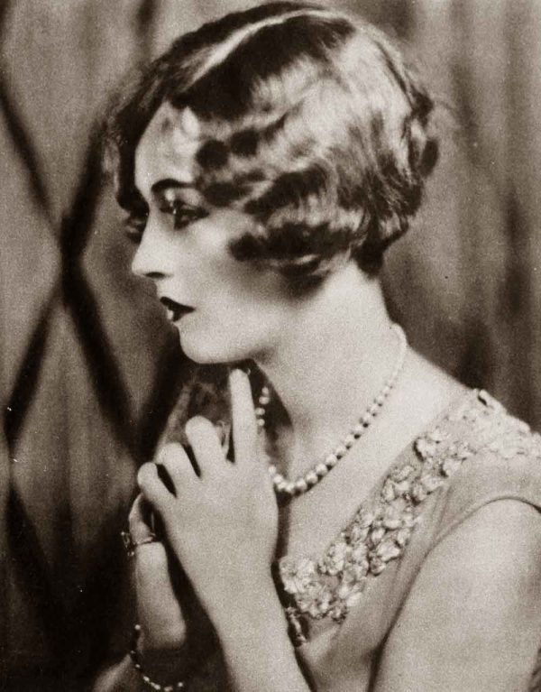1920s-Hairstyles---New-Bobbed-Cuts-for-1925--Marion-Davies