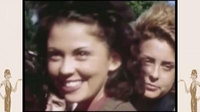 Femmes-de-France---Liberation-1944-in-Color