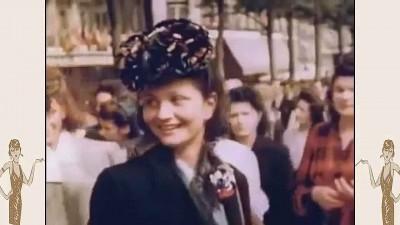 Femmes-de-France---Liberation-1944-in-Color5
