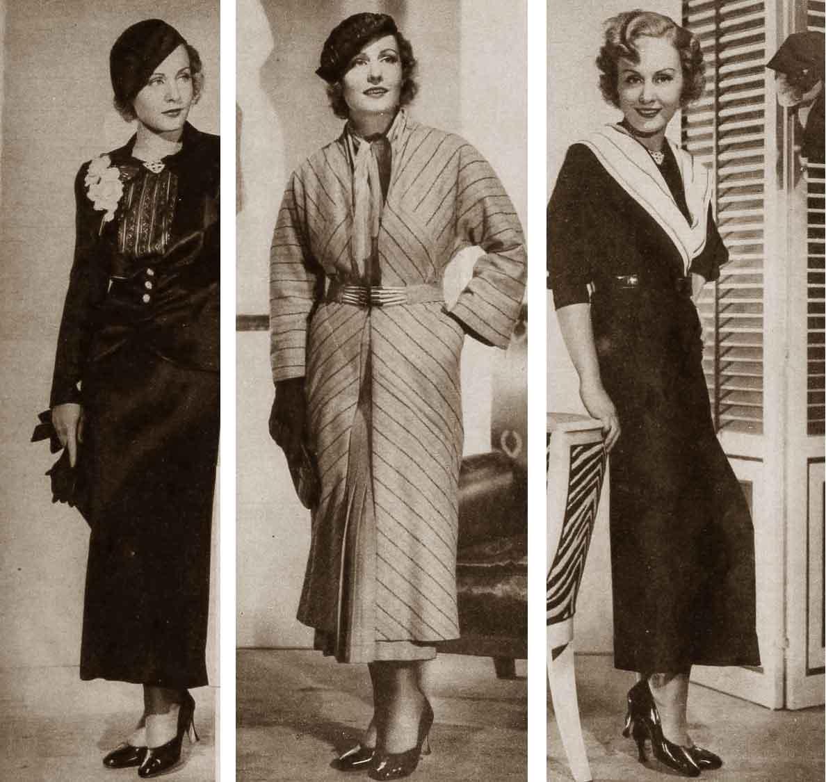 Wedding Fashion History Photos Weddings Dress Groups 1930 s fashion photos