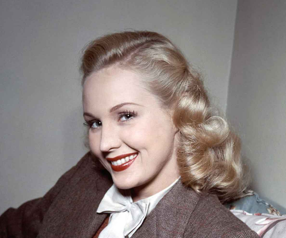 HD wallpapers hairstyles 50s style